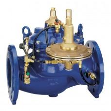 Клапан управления уровнем Honeywell FD300-100A