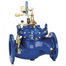 Защитный клапан для скважинных насосов Honeywell TC300-80A