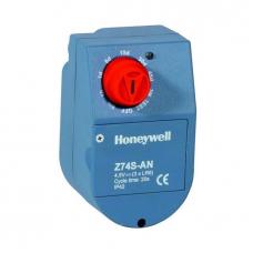 Автоматический привод Honeywell Z74S-AN