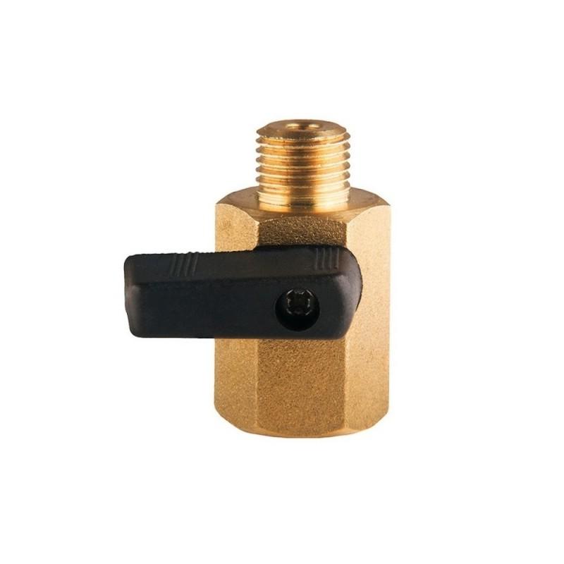 Шаровой клапан Honeywell 0903412